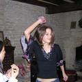 2004... Premier anniversaire dans la nouvelle maison. ça danse b