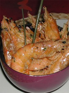 gambas_flambees1
