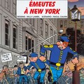 Emeutes à New York