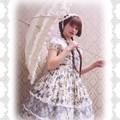 ゴスロリータ Gothic Lolita