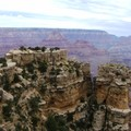 Arizona - Grand Canyon au petit matin