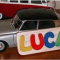 petit puzzle à encastrer pour l'anni de Lucas