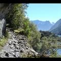 Mercredi 25/01 - Milford track - Arthur river