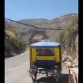 Jeudi 17/11 - Arequipa - Trek Colca canyon