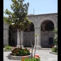 Samedi 19/11 - Arequipa - Santa Catalina