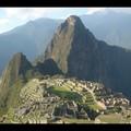 Mercredi 23/11 - Machu Picchu