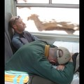 Mercredi 23/11 - Machu Picchu - Train Vistadome