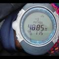 28/10 - Jour 1 Trek - Sommet 4885m