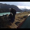 29/10 - Jour 2 Trek - Reveil à 4600m