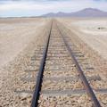 Mardi 18/10 - Bolivie - Train Calama / Uyuni