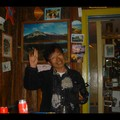 Samedi 31/12 - Patagonie - Ushuaia - Un japonais
