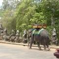 Samedi 6/05 - Cambodge - Angkor