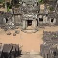 Samedi 6/05 - Angkor - Ta keo