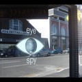Jeudi 12/01 Christchurch - Big brother is watching you...