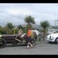 Samedi 14/01 - NZ - Ile du sud - Ma voiture de loc