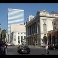 Jeudi 08/12 - Chili - Santiago