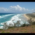 Samedi 25/02 - Queensland - Fraser Island