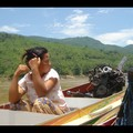 Dimanche 28/05 - Laos - Mekong - Speed boat