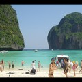 29 Avril au 4 Mai - Koh Phi Phi - Ma ya Bay