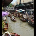 Vendredi 21/04 - Thailande - Marche flottant