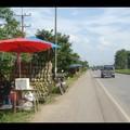Vendredi 26/05 - Thailande - Provinde de Chiang Rai