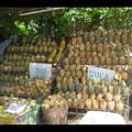 Vendredi 26/05 - Thailande - Les meilleurs Ananas au Monde