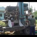 Jeudi 12/05 - Vietnam - Can Tao