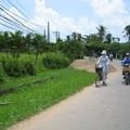Jeudi 11/05 - Vietnam - Can Tao