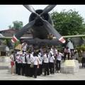 Jeudi 08/06 - Vietnam - Hanoi - Musée de la guerre