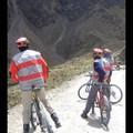 Dimanche 13/11 - VTT La Paz / Zongo