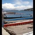 Lundi 14/44 - Lac Titicaca