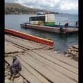 Lundi 14/11 - Lac Titicaca