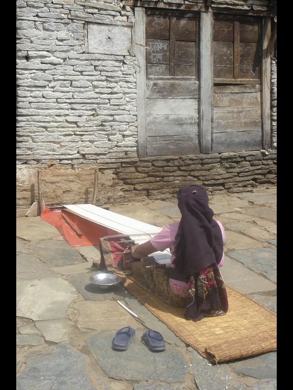 Dimanche 02/04 au 12/04 - Népal - Trek Annapurna