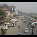 Vendredi 31/03 - Népal - Taxis tempo