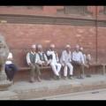 Vendredi 14/04 - Népal - Patan - Durbar square