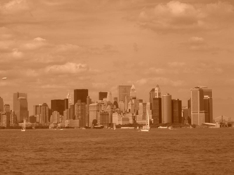 Baie de NY 6