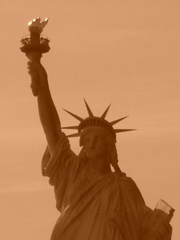 Lady Liberty 7