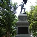 Jasper Monument