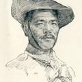 Soldat Gurkha