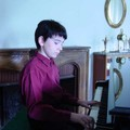 Ingmar à son piano
