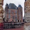 Château du Duc d'Antin à Bellegarde (45)