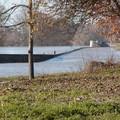 Crue de la Loire décembre 2003