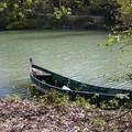 Barque ou périssoire vu l'état ?