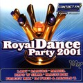 royal dance party 2001