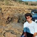 Jos à la Blyde River Canyon