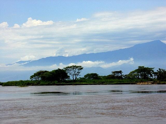 Lake Tanganika