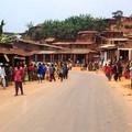 On the road to Gitega