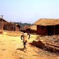 Village close to Makamba