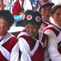 Naxi women in Lijiang