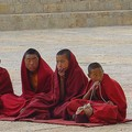 Little monks